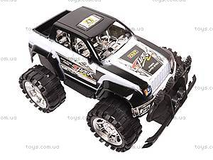 Детская машина «Джип» для мальчиков, 014, купить