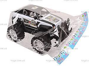 Детская машина «Джип» для мальчиков, 014, игрушки