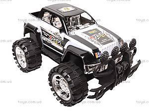 Детская машина «Джип» для мальчиков, 014