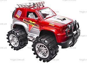 Детская машина-джип, инерционная, 0524, купить