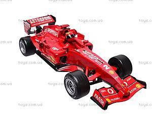 Детская машина «Формула 1», F992, фото