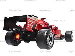 Детская машина «Формула 1», F992, отзывы