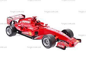Детская машина «Формула 1», F992
