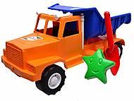 Детская машина «Грузовик», 061