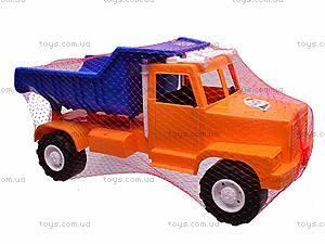 Детская машина «Грузовик», 061, цена
