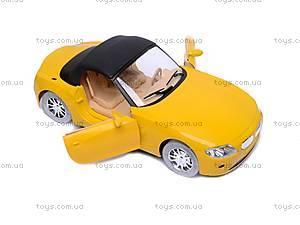 Детская машина, инерционная, 2288-3A, фото