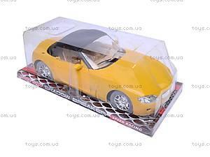 Детская машина, инерционная, 2288-3A, цена