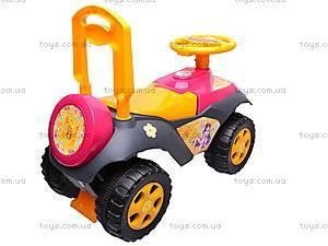 Детская машина-каталка, 013117R,U11, отзывы