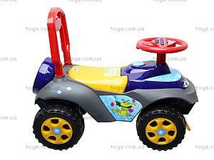 Детская машина-каталка «Автошка», 013117R,U10, купить