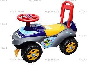 Детская машина-каталка «Автошка», 013117R,U10, цена