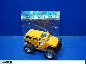 Детская машина «Хамер», 169-1