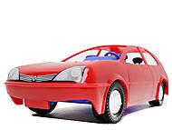 Детская машина «Купе», 39001, отзывы