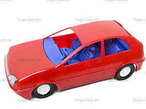 Детская машина «Купе», 39001, цена