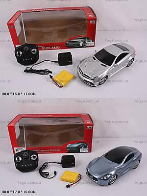 Детская машина, на радиоуправлении, AK56021/23