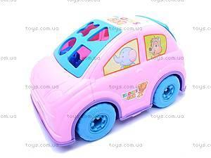 Детская машина, с песочным набором, 362, отзывы