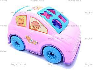 Детская машина, с песочным набором, 362, игрушки