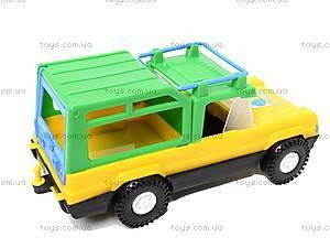 Детская машина «Сафари», 39005, купить