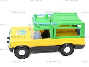 Детская машина «Сафари», 39005, фото