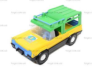Детская машина «Сафари», 39005