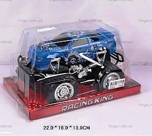 Детская машинка, GT-11