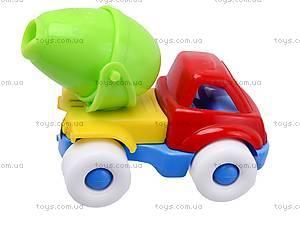 Детская машинка «Бублик», 01432, купить