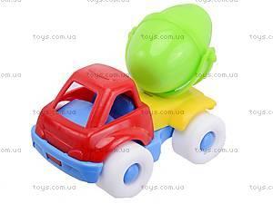 Детская машинка «Бублик», 01432, фото