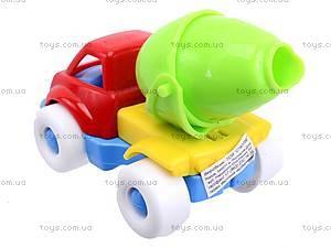 Детская машинка «Бублик», 01432, цена