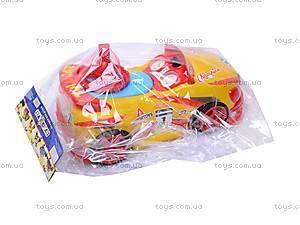 Детская машинка для катания, 11-001, фото