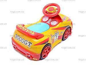 Детская машинка для катания, 11-001, отзывы