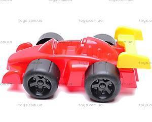 Детская машинка «Формула-1», 1165, фото