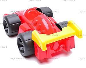 Детская машинка «Формула-1», 1165, отзывы