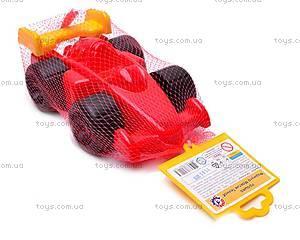 Детская машинка «Формула-1», 1165, цена