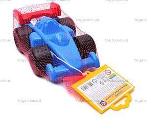 Детская машинка «Формула-1», 1165, игрушки