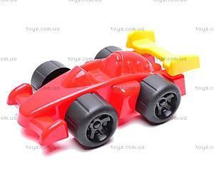Детская машинка «Формула-1», 1165