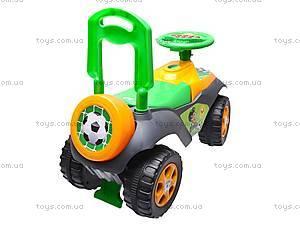 Детская машинка-каталка «Автошка», 013117R,U09, купить