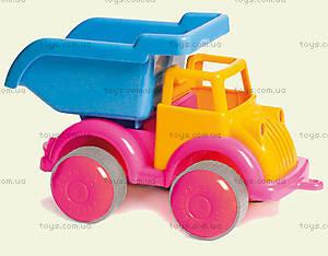 Детская машинка-мини «Грузовичок», 9110