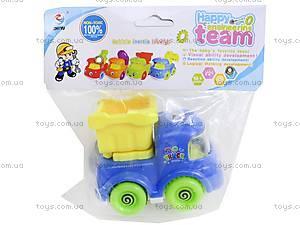 Детская машинка «Стройтехника», 5513A
