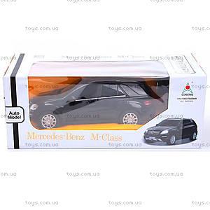 Детская машина на радиоуправлении Mercedes-Benz, 300302, купить