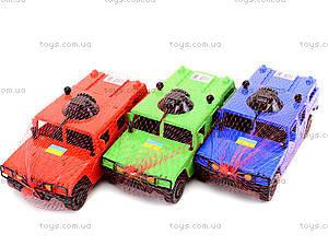 Детская машина «Внедорожник», 464, toys.com.ua
