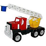 Детская машинка «Аварийка», МГ 136, отзывы