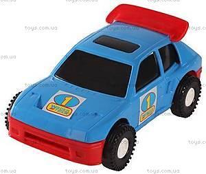 Детская машинка «Автокросс», 39013, купить