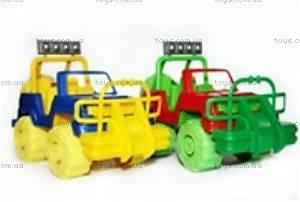 Детская машинка БАГГИ, МГ 132
