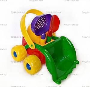 Детская машинка «Бебик», МГ 162