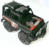 Детская машинка «Джип военный», МГ 152, отзывы