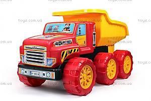 Детская машинка грузовик, 4203