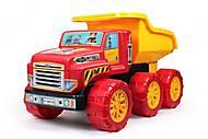 Детская машинка грузовик, 4203, отзывы