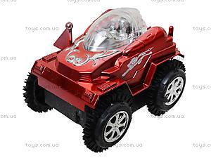 Детская машинка-перевертыш, 688-4, детские игрушки