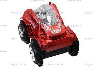 Детская машинка-перевертыш, 688-4, toys.com.ua