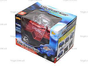 Детская машинка-перевертыш, 688-4, toys