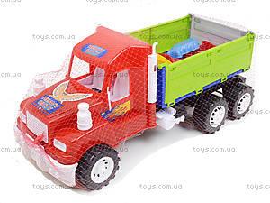 Детская машинка самосвал , 15-006-120, цена